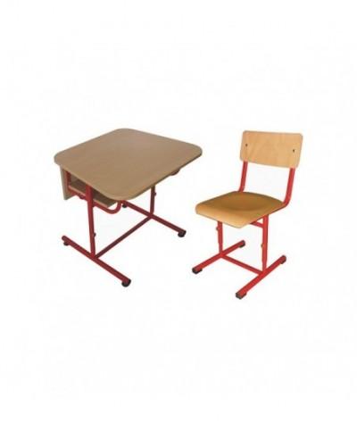 Set mobilier scolar...