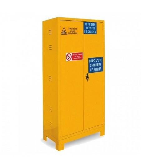 Dulap metalic pentru substante periculoase XECO
