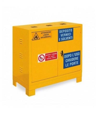 Dulap metalic pentru substante periculoase XECO II