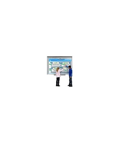 Tabla interactiva SMART BOARD SBM680 - multiutilizator 2